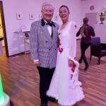 Christiane und Karl Breuer beim Ars Vivendi Cup Heinsberg 2018