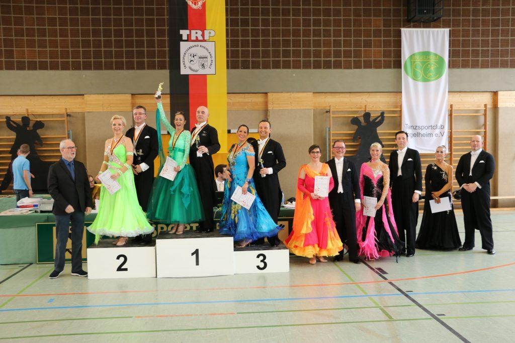 Landesmeisterschaft Rheinland-Pfalz 2015